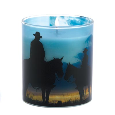 Twilight Trail Candle