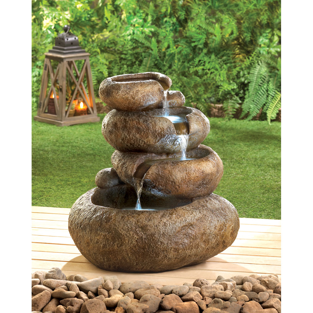 Natural Balance Fountain