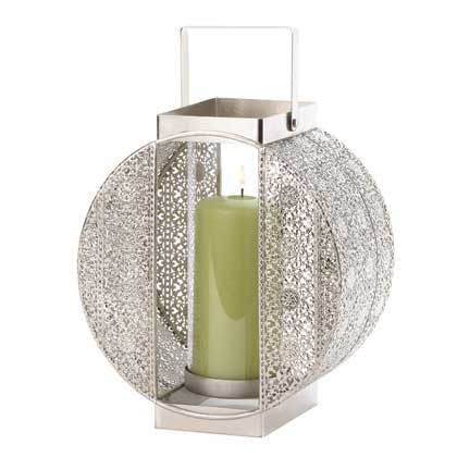 Dynasty Candle Lantern
