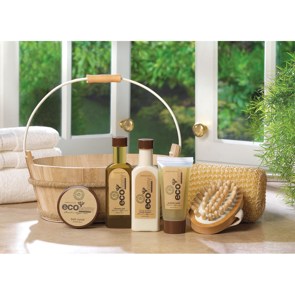 Eco-nomy Deluxe SPA Set