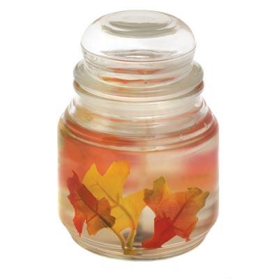 Fall Fantasia Gel Candle